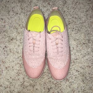 Cole Haan Grand OS Water Resistant Shoes